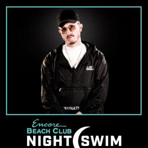 Flosstradamus - Nightswim, Saturday, September 29th, 2018