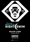 Major Lazer - Nightswim
