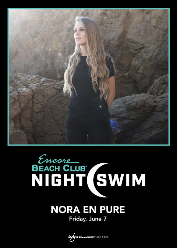 Nora En Pure - Nightswim