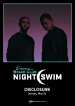 Disclosure - Nightswim