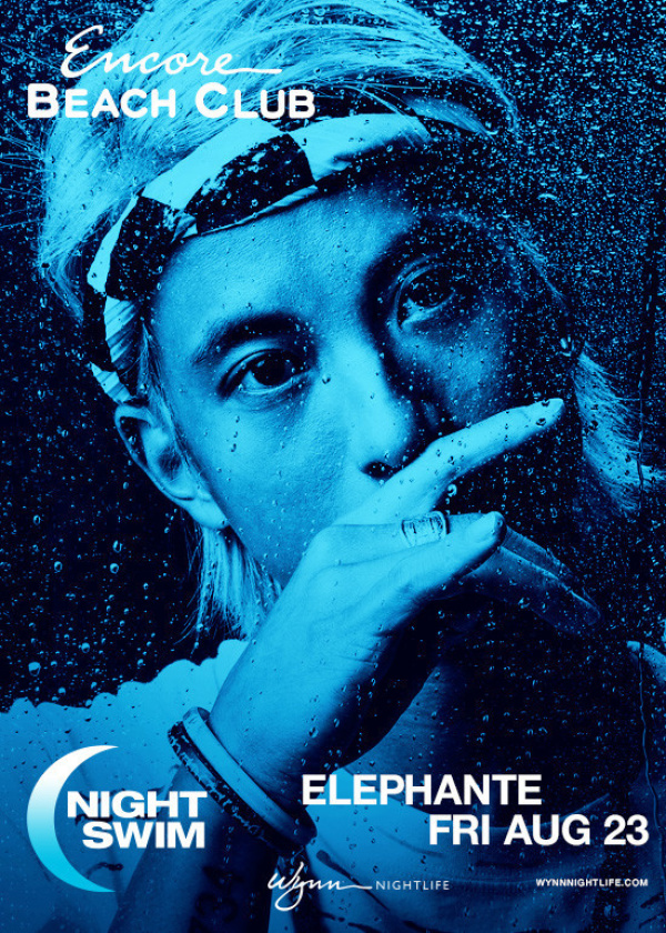 Elephante - Nightswim