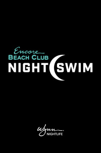 DJ Diesel (Shaquille O'Neal) - Nightswim at EBC at Night