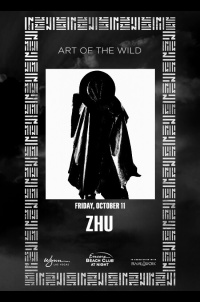 ZHU at EBC at Night
