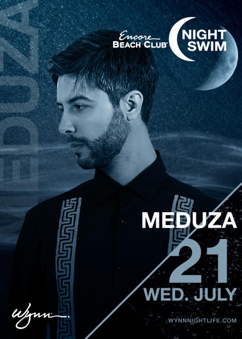 Meduza at EBC Night thumbnail