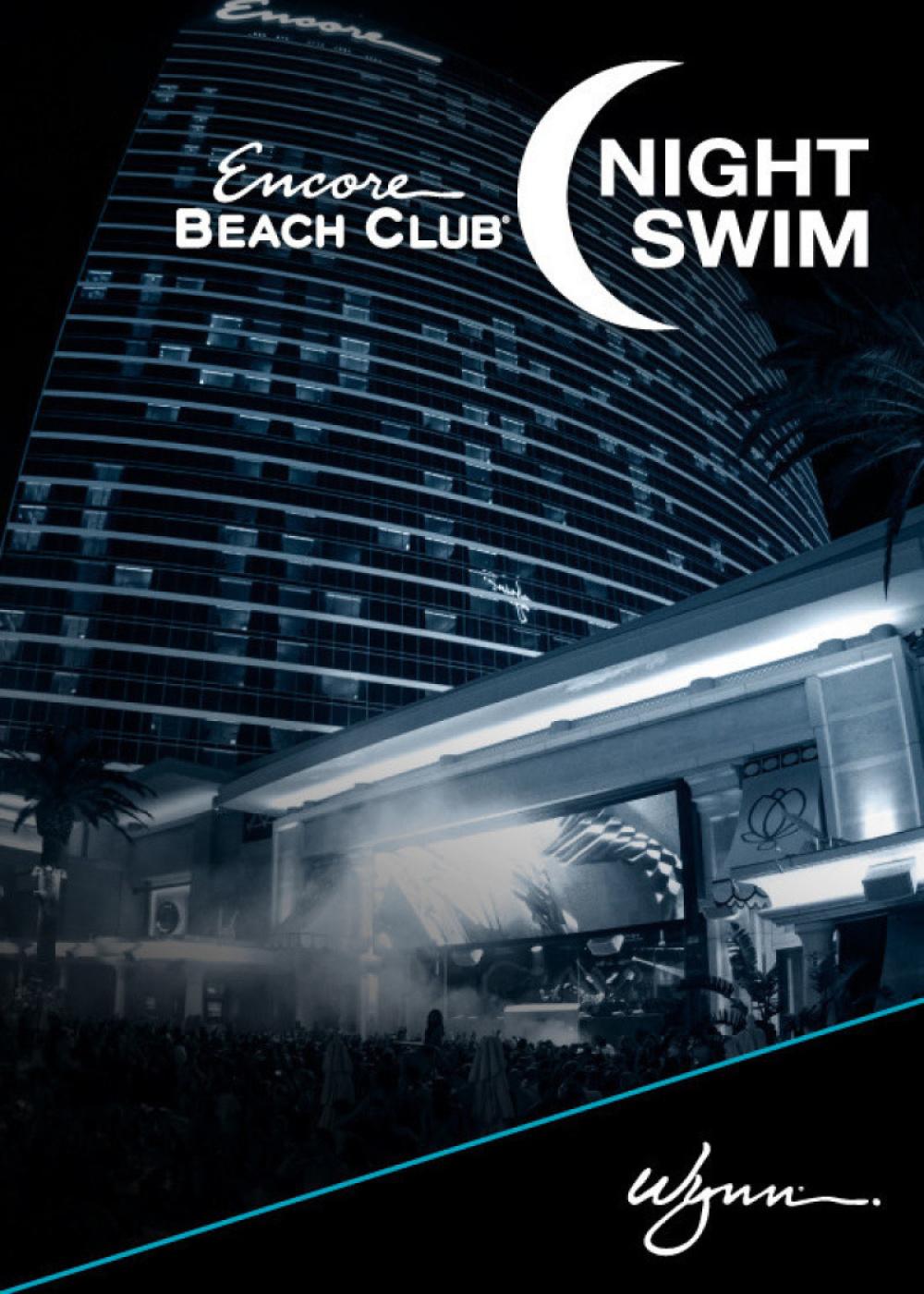 DJ Five at EBC at Night Las Vegas thumbnail