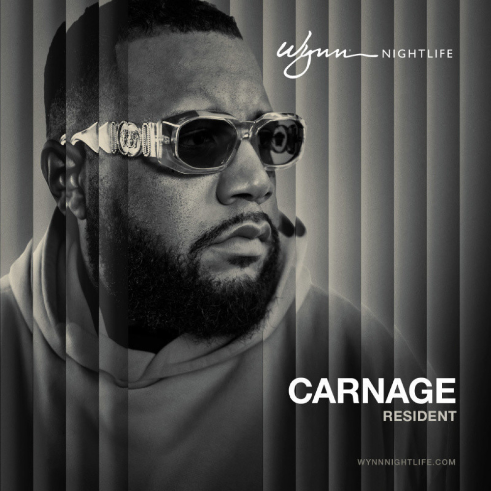 Carnage at EBC at Night Las Vegas thumbnail