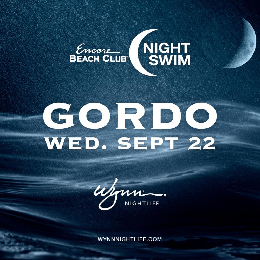 Gordo at EBC at Night Las Vegas thumbnail