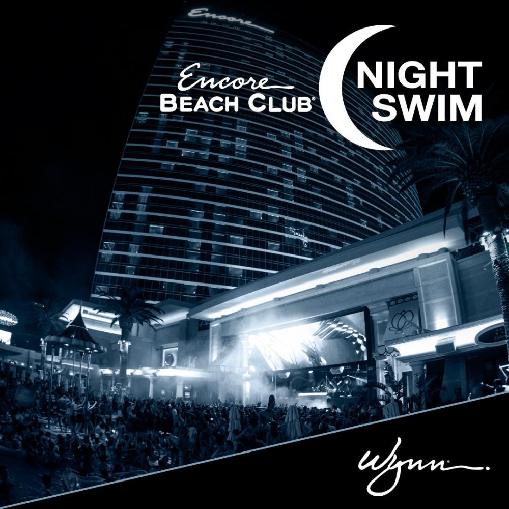 Eric Dlux & DJ Five at EBC at Night Las Vegas thumbnail