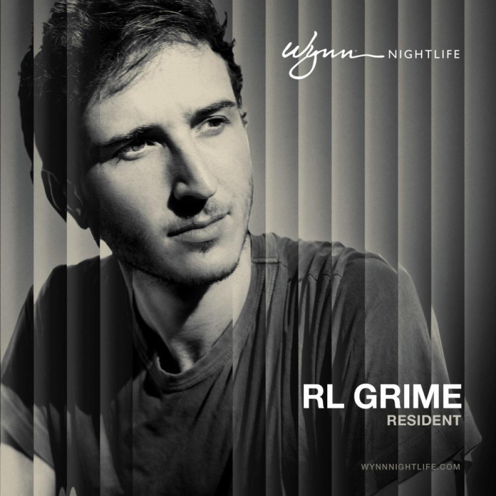 RL Grime with special guest Kim Lee at EBC at Night Las Vegas thumbnail
