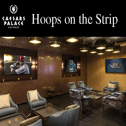 Hoops on the Strip - Alto Bar
