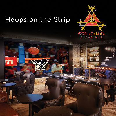 Hoops on the Strip, Saturday, March 23rd, 2019