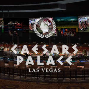 CAESARS RACE & SPORTS FOOTBALL, Monday, November 19th, 2018