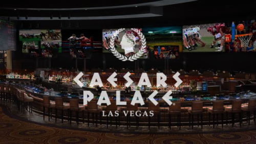 CAESARS RACE & SPORTS FOOTBALL DIVISIONAL - Caesars Race & Sports Book