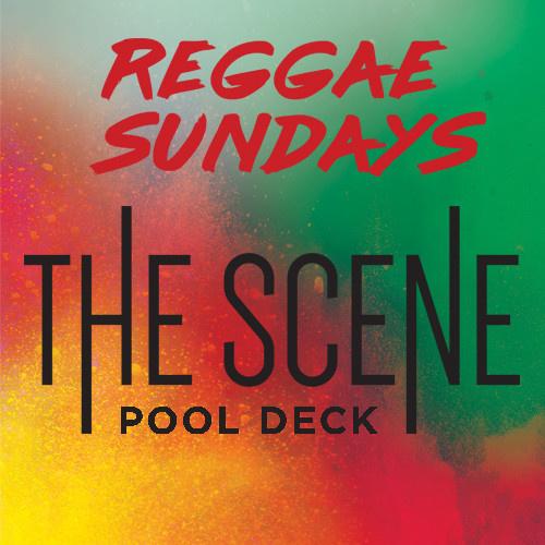 Reggae Sundays - The Pools at Planet Hollywood