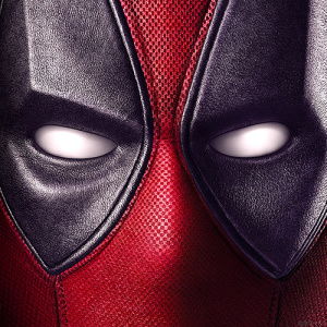 Deadpool 2 Pool Party (Daytime)