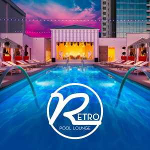 Labor Day Weekend Saturday at Retro Pool