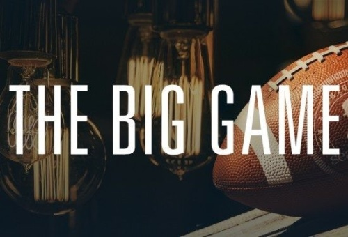 The Big Game at Harrah's Race and Sports - Harrah's Race & Sports Book