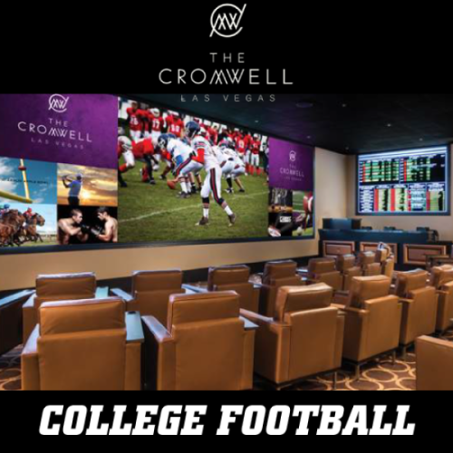 SATURDAY COLLEGE FOOTBALL - Cromwell Sports Book