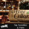 Sip, Socialize & Paint at The Wine Cellar at the Rio Hotel