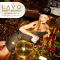 LAVO PARTY BRUNCH : NYE EDITION