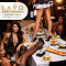 LAVO PARTY BRUNCH : LINGERIE EDITION