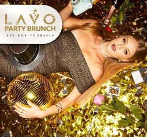 Lavo Party Brunch, Saturday, March 21st, 2020