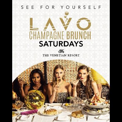CHAMPAGNE BRUNCH, Saturday, September 26th, 2020
