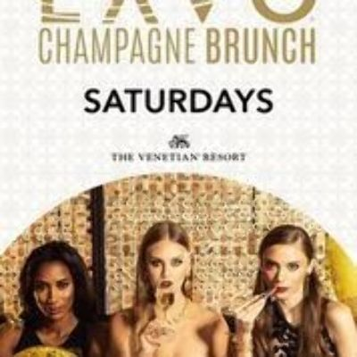 CHAMPAGNE BRUNCH, Saturday, March 6th, 2021