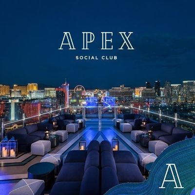 APEX Fridays, Friday, August 2nd, 2019