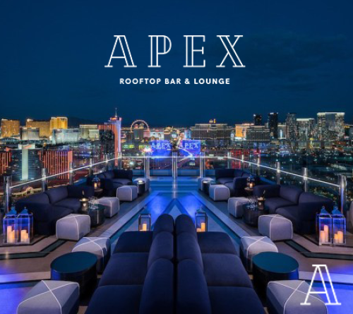 APEX Fridays - Apex Social Club
