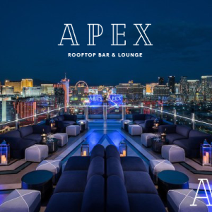APEX Sundays, Sunday, September 22nd, 2019