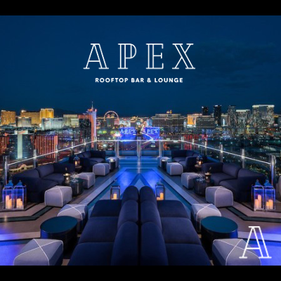 APEX Sundays, Sunday, August 18th, 2019
