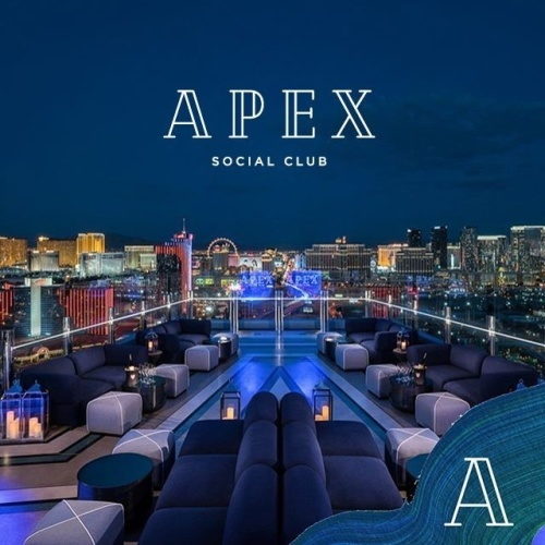 APEX Sundays - Apex Social Club