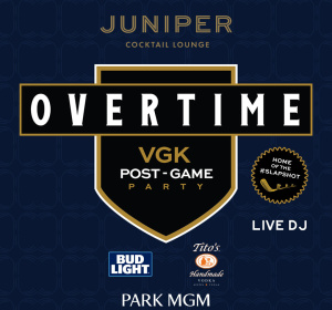 VGK Overtime, Tuesday, January 28th, 2020