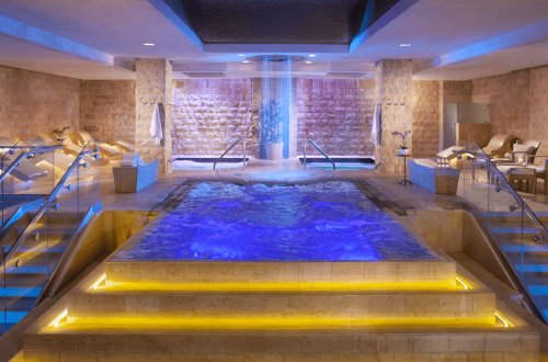 Qua Spa Package at QUA Baths & Spa - QUA Baths & Spa