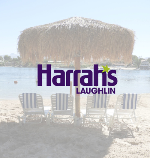 Harrah's Laughlin Beach - Harrahs Laughlin Beach