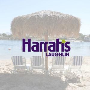 Flyer: Harrah