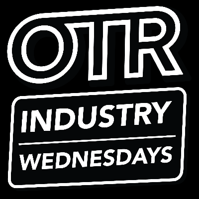 OTR Industry Wednesdays, Wednesday, March 20th, 2019