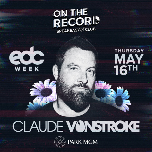 Claude VonStroke - On The Record