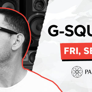 G-Squared, Friday, September 27th, 2019