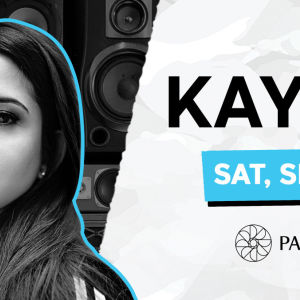 Kayper, Saturday, September 28th, 2019