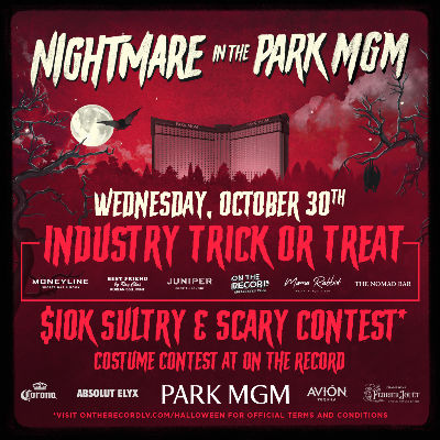 Industry Trick Or Treat, Wednesday, October 30th, 2019