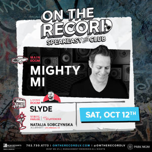 Mighty Mi, Saturday, October 12th, 2019