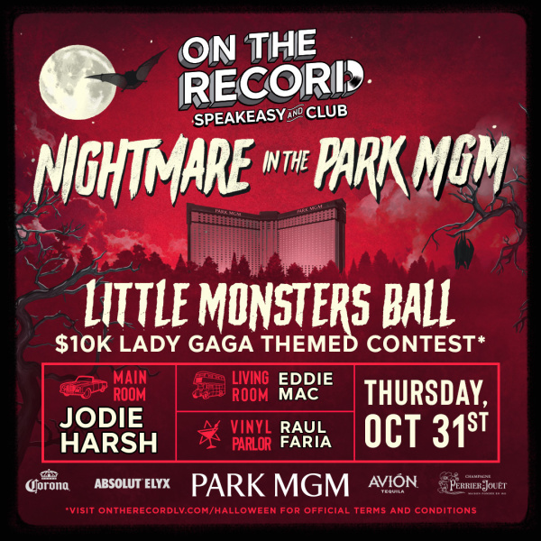 Little Monsters Ball