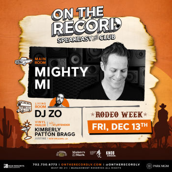 Mighty Mi - Fri Dec 13