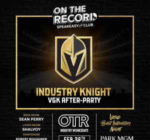 Industry Knight Wednesdays, Wednesday, February 26th, 2020