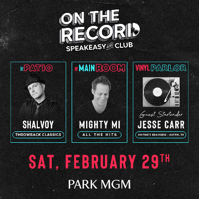 Mighty Mi, Saturday, February 29th, 2020