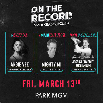 Mighty Mi - Fri Mar 13