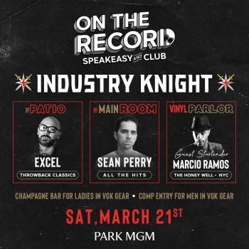 Sean Perry - Sat Mar 21