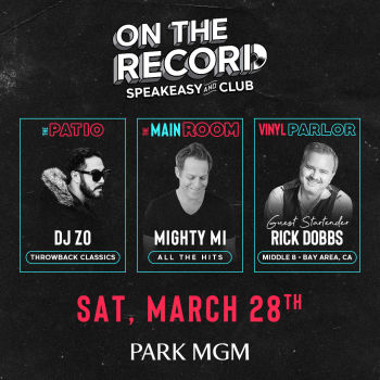 Mighty Mi - Sat Mar 28